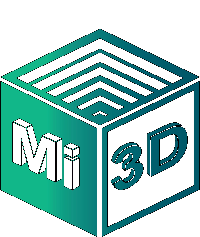 Mi3D / Resinworks / Dazz3D