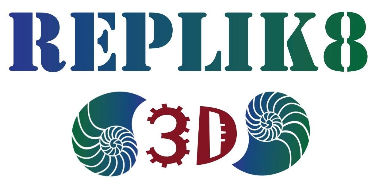 Replik8 3D Printers