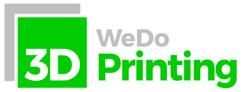 We Do 3D Printing