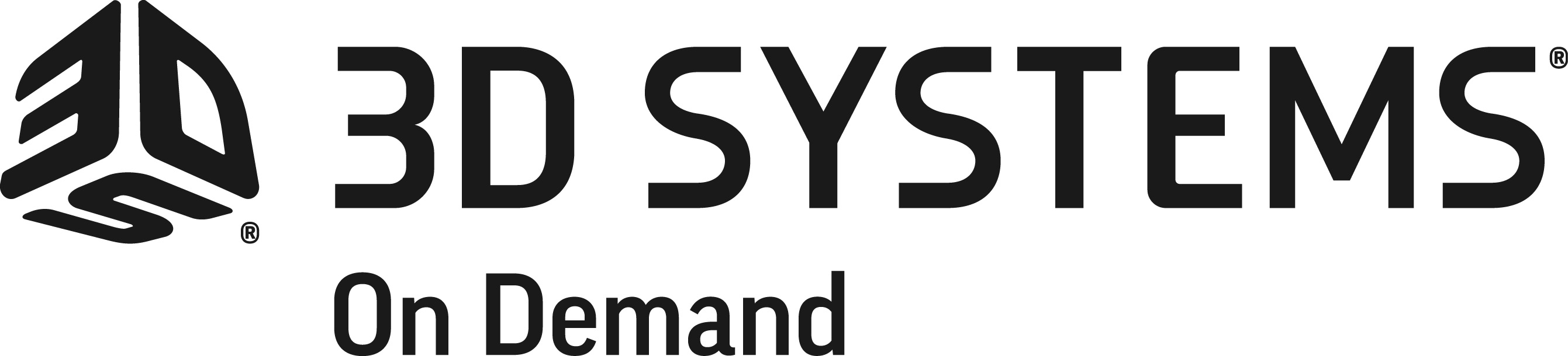 3D Systems Ltd. -  On Demand Manufacturing