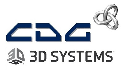 CDG 3D Systems
