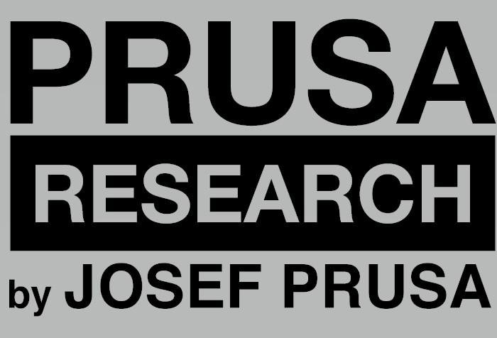 Prusa Research by Josef Prusa