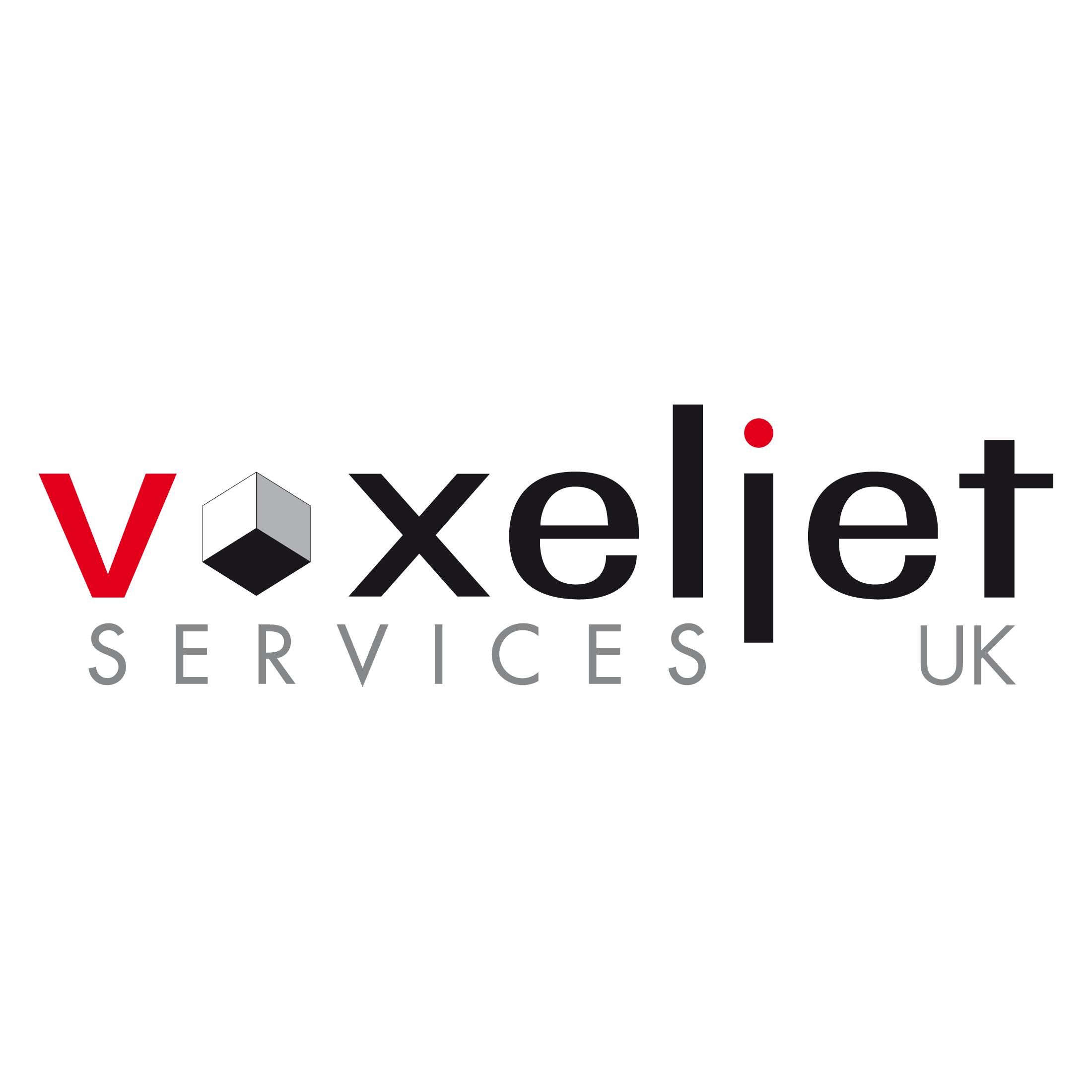 voxeljet UK Ltd