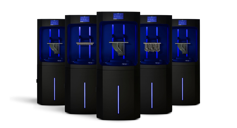 Nexa3D Partners with CREAT3D to Enter the UK 3D Printing Market