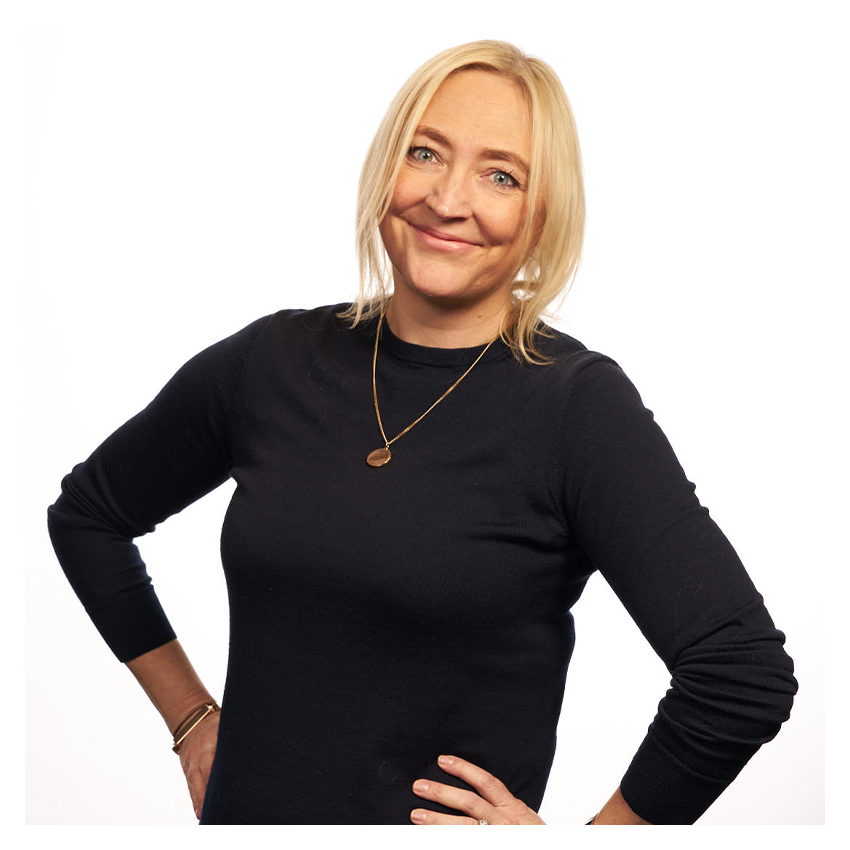 Nicky Holt // Bauer Media Group