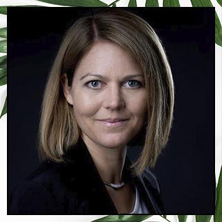 Marina Haydn // The Economist