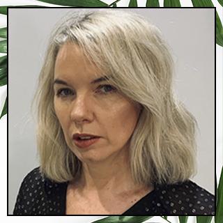 Simone Broadhurst // Incisive Media
