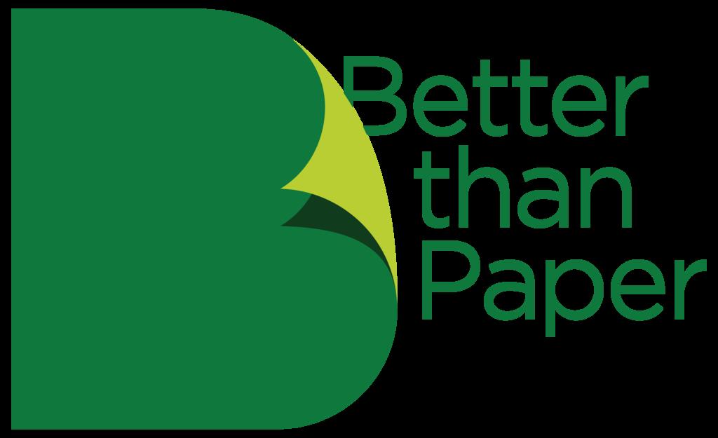 Better Than Paper