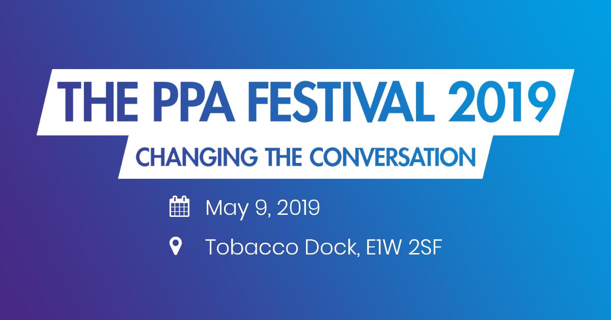 The PPA Festival 2019