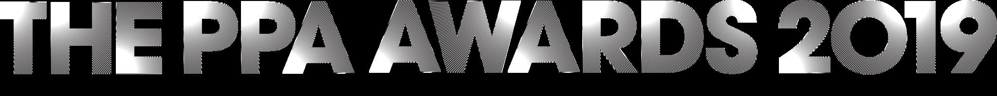 PPA Awards 2019