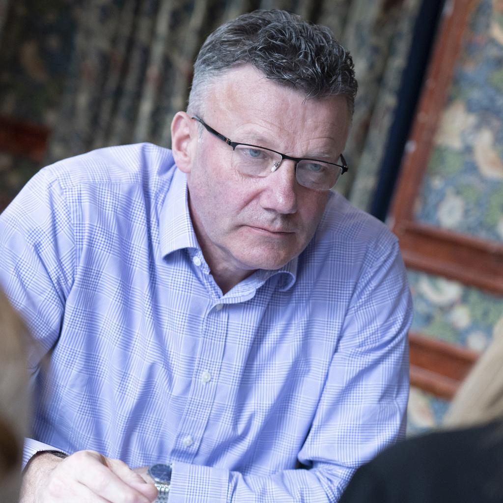 Kevin Petley