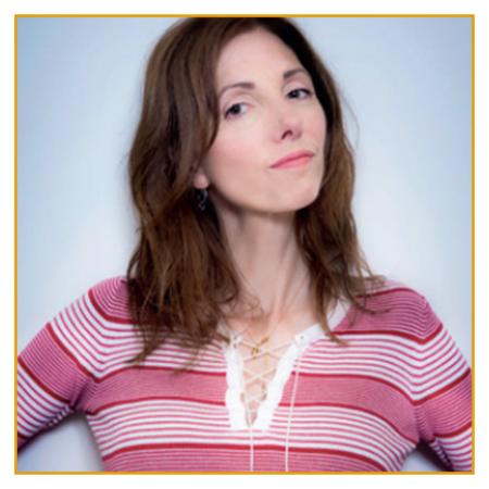 Claire Beale // Creative Salon