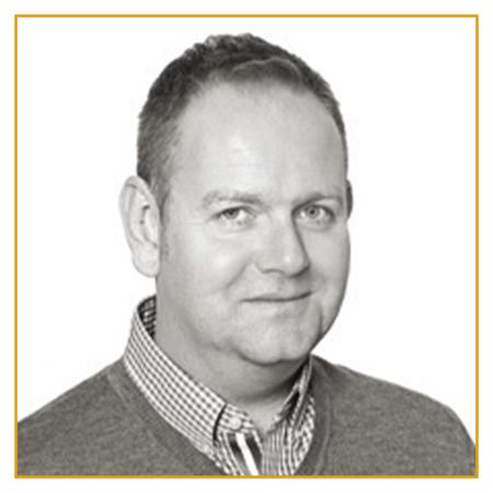 Stuart Williams // Future plc
