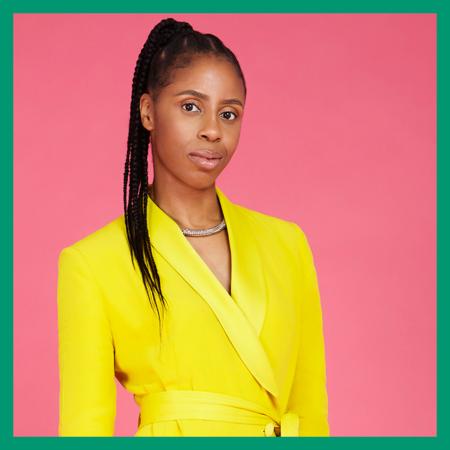 Serlina Boyd // Cocoa Magazine