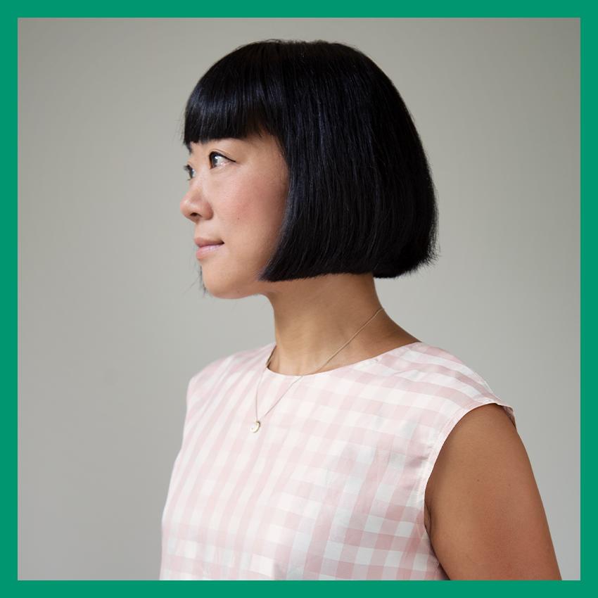 Claire Cheung // Studio PI