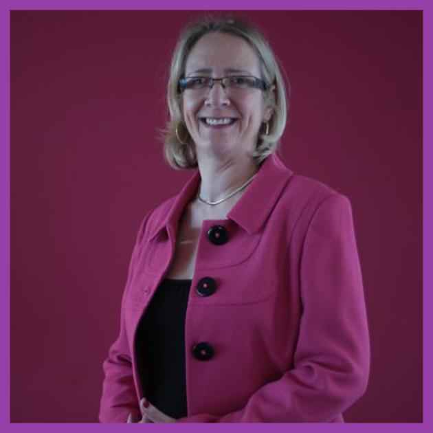 Margaret Hughes // Association for Journalism Education