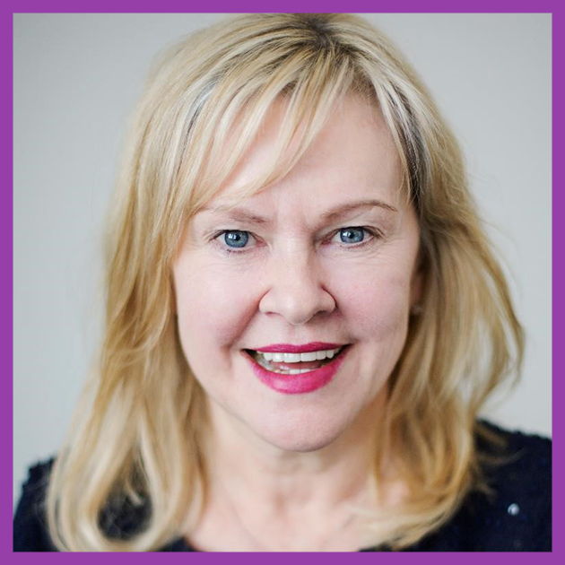 Denise West // Formerly CCO at DCT