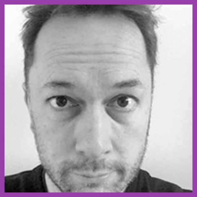 Nick Haworth // Primitive Media LLP
