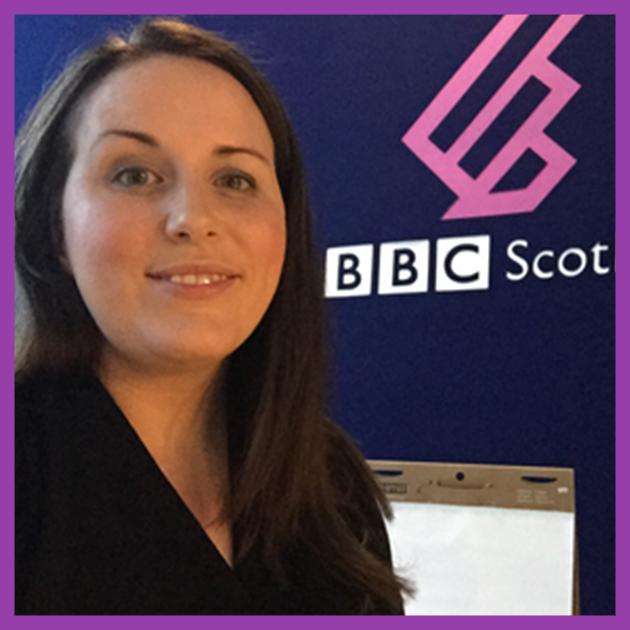 Annie McGuire // BBC