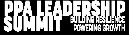 PPA Leadership Summit