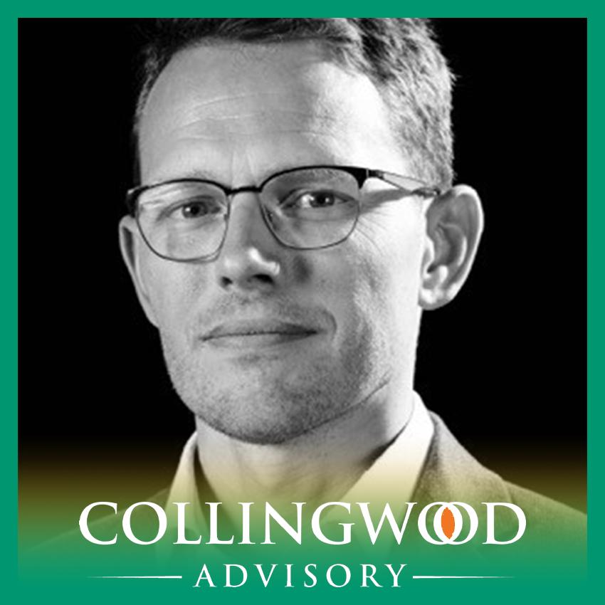 Fergus Gregory // Collingwood Advisory
