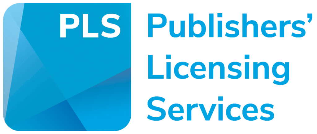 Publishers'​ Licensing Services (PLS)