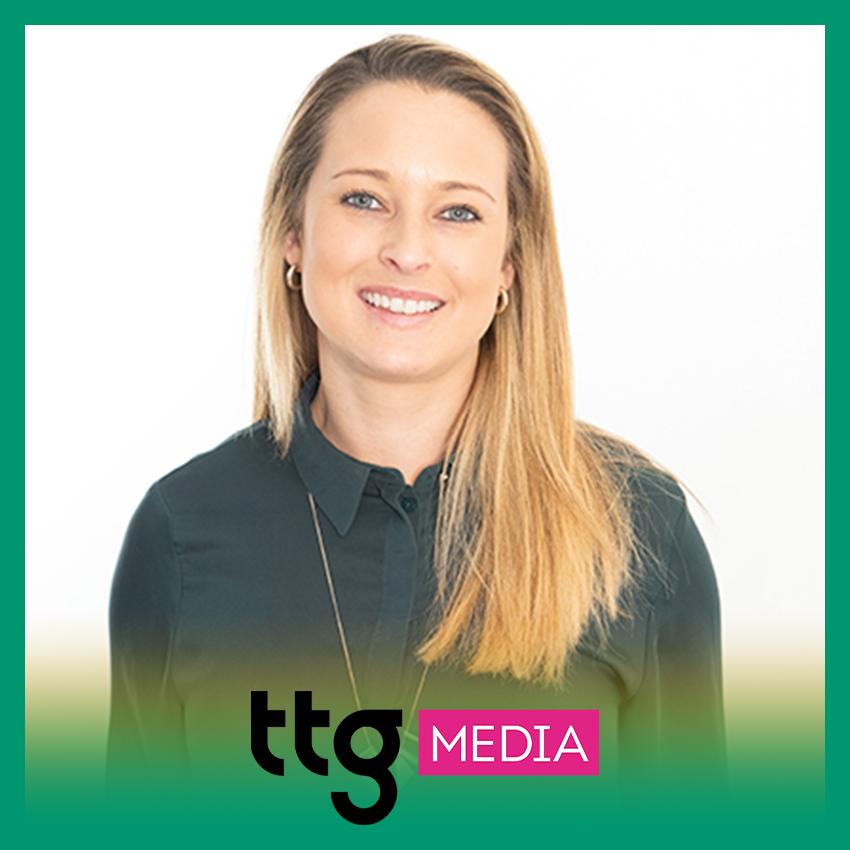 Sophie Griffiths // TTG Media