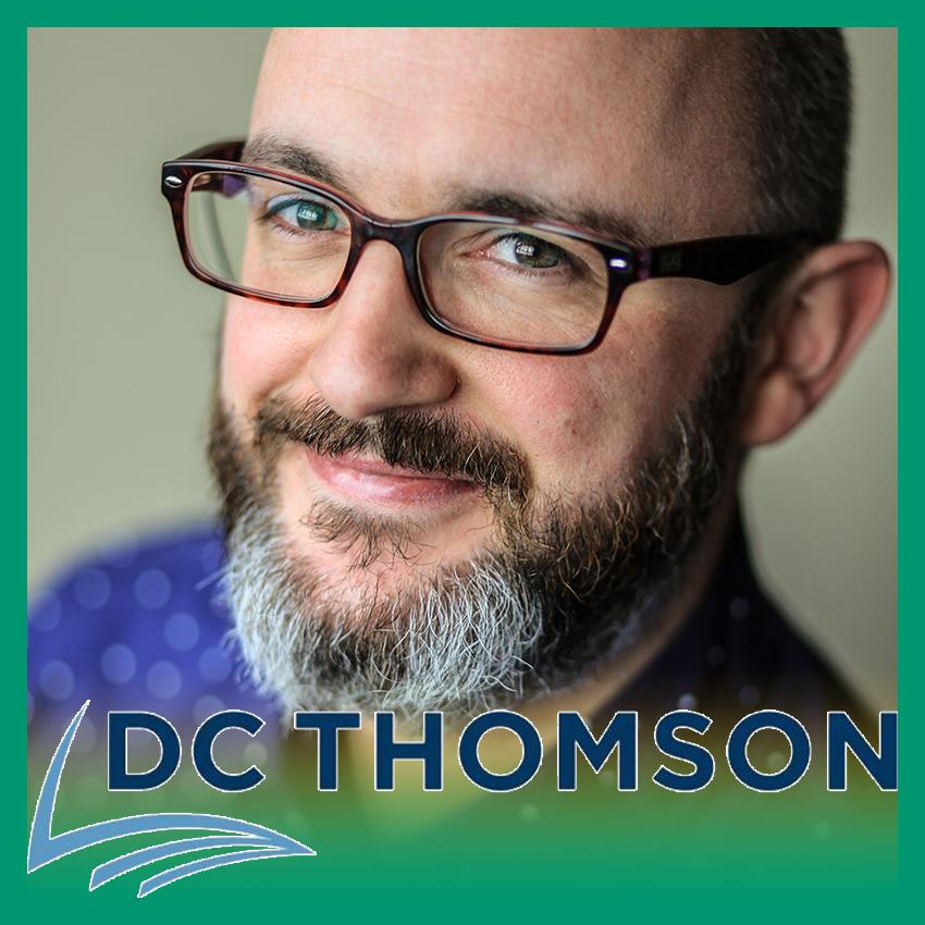 Christopher Phin // DC Thomson Media