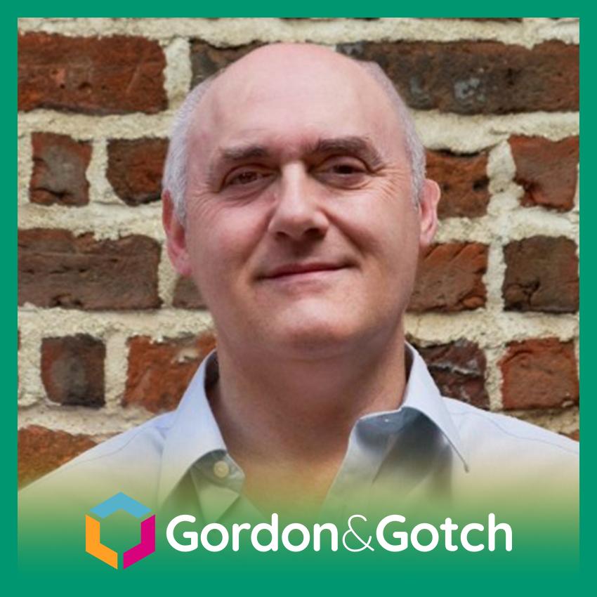 John Szwer // Gordon & Gotch