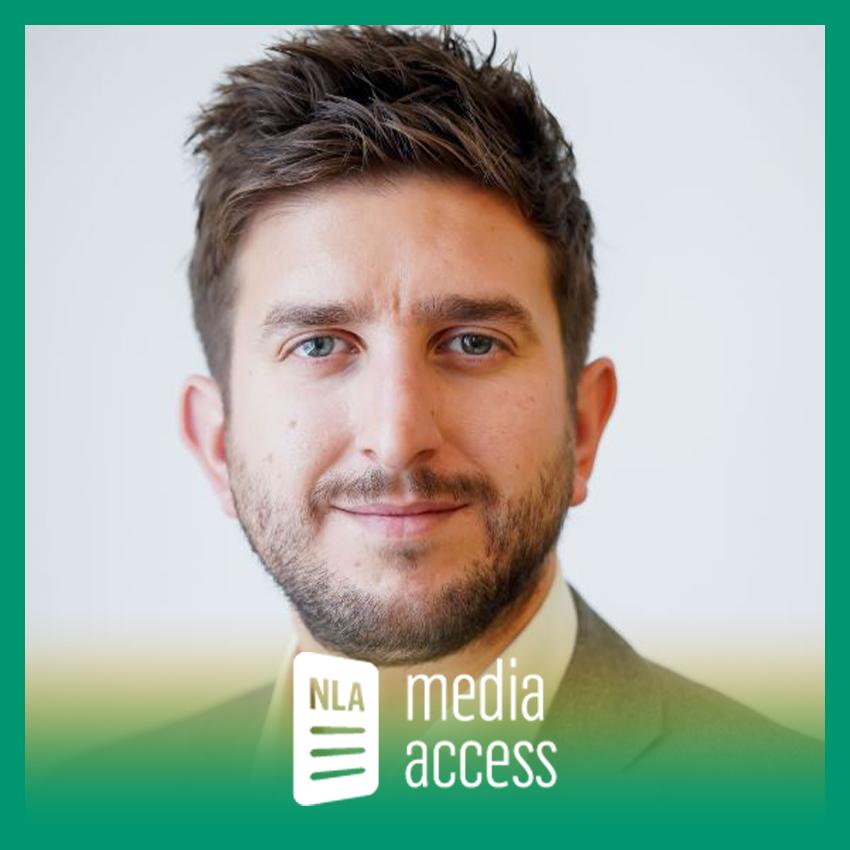 Matt Aspinall // NLA Media Access