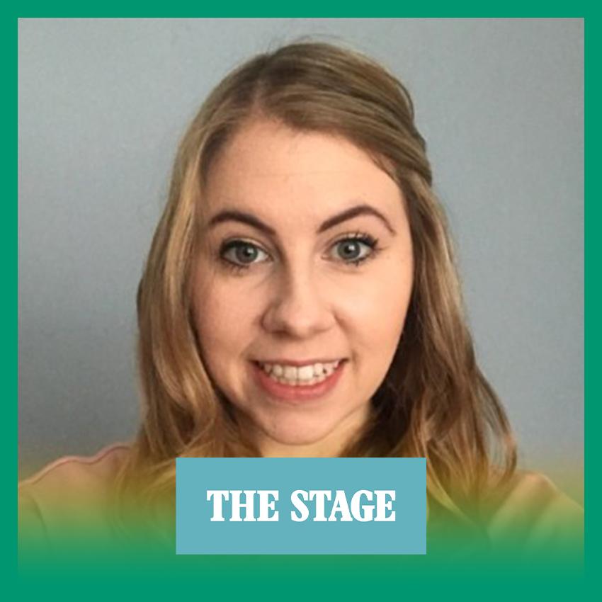 Rachel Scott // The Stage Media Company