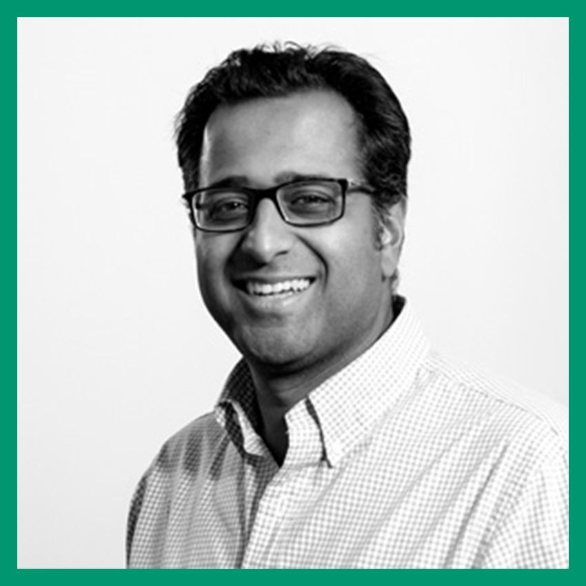 Sandeep Saujani // Contentive