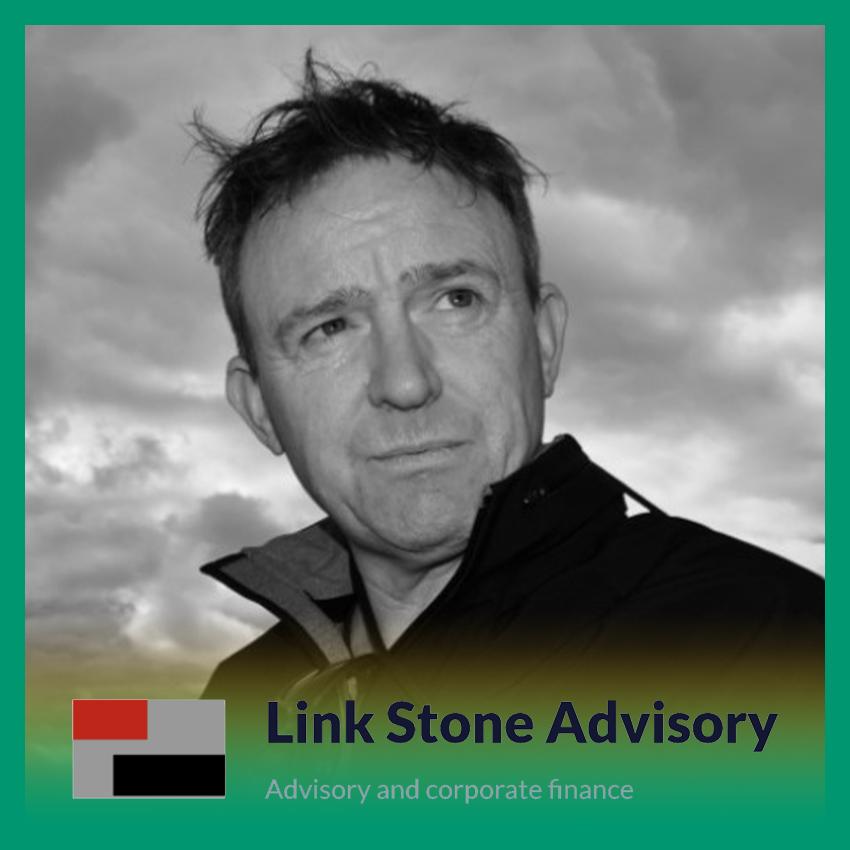 Richard Spilsbury // Link Stone Advisory