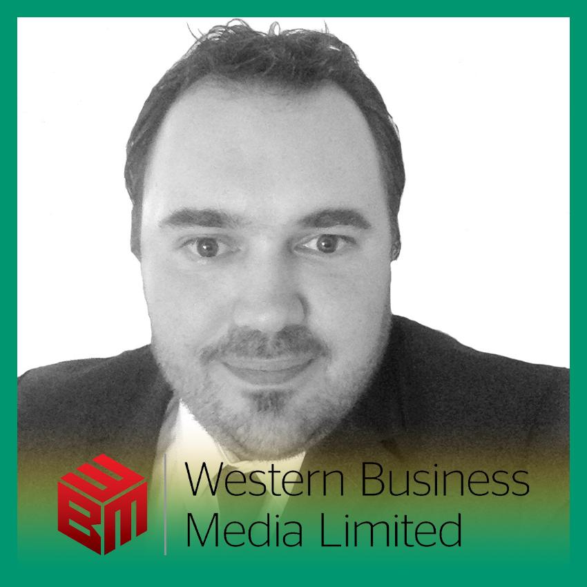 Mark Sennett // Western Business Media