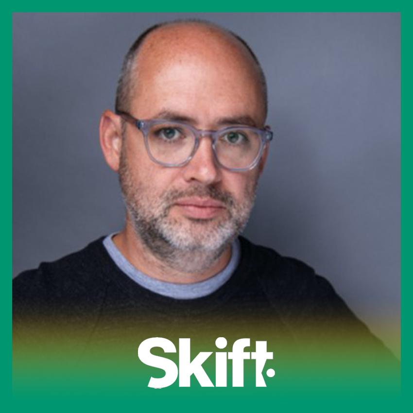 Jason Clampet // Skift