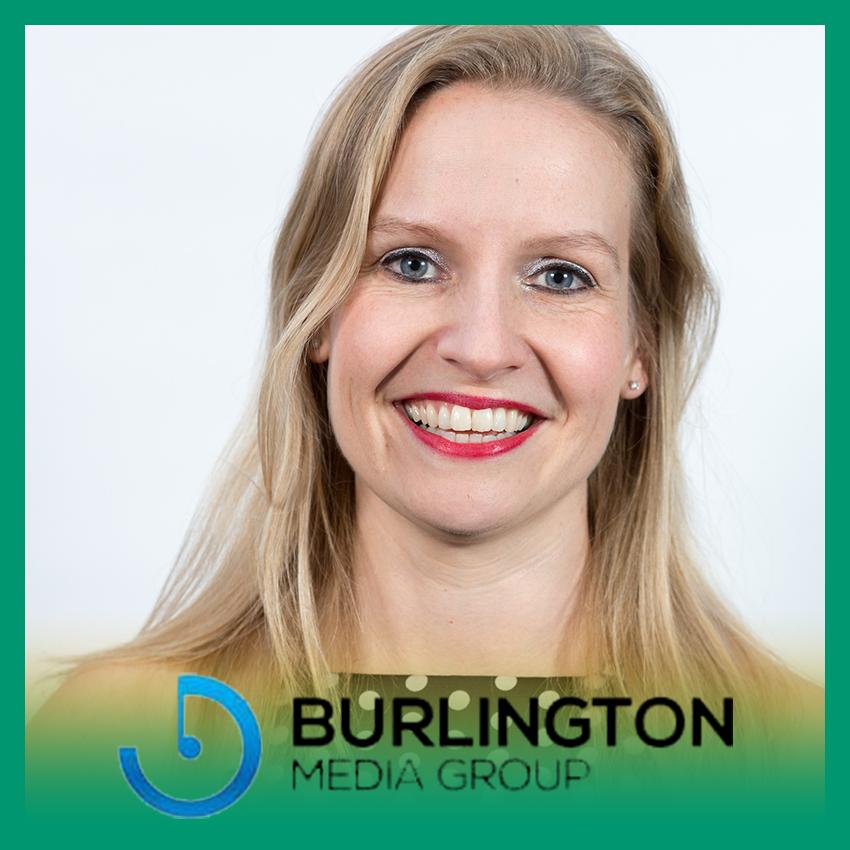 Sarah Cox // Burlington Media Group