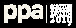 PPA Scottish Magazine Awards 2019 header sm