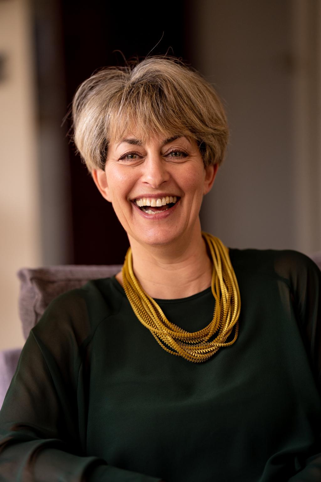 Diane Kenwood