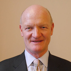 Lord David Willetts // Resolution Foundation
