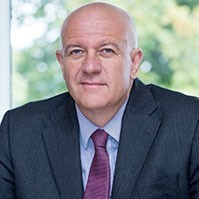 Bill Rammell // University of Bedfordshire, and chair, MillionPlus