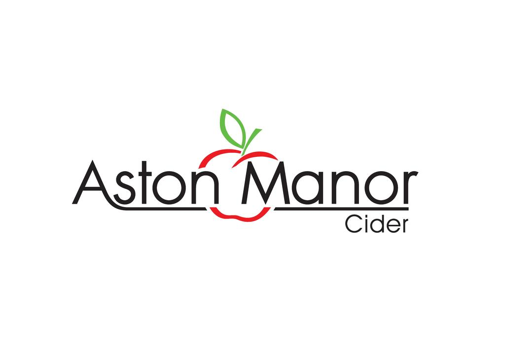 Aston Manor Cider