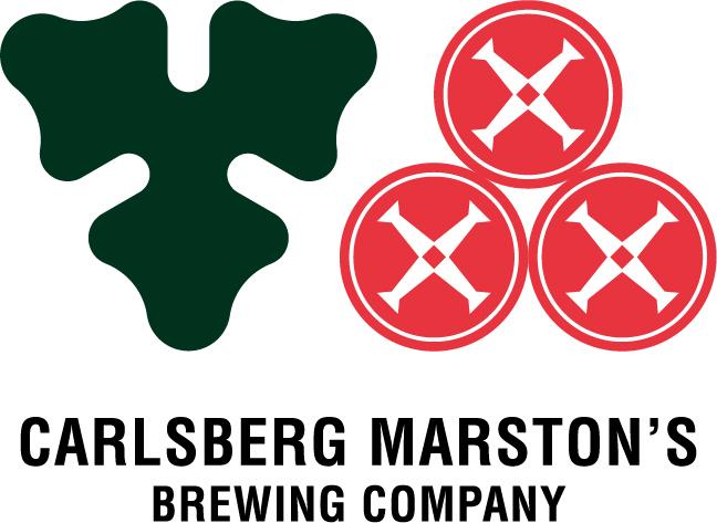 Carlsberg Marston's Brewing Company
