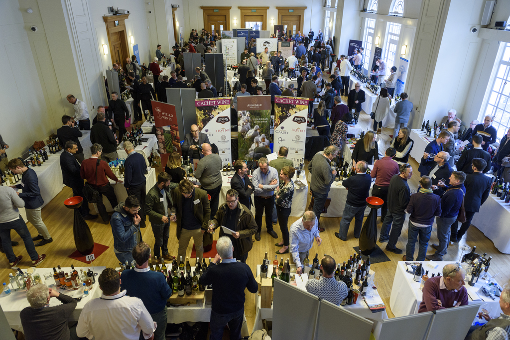 Wine Stars coming to SITT 2019 tastings