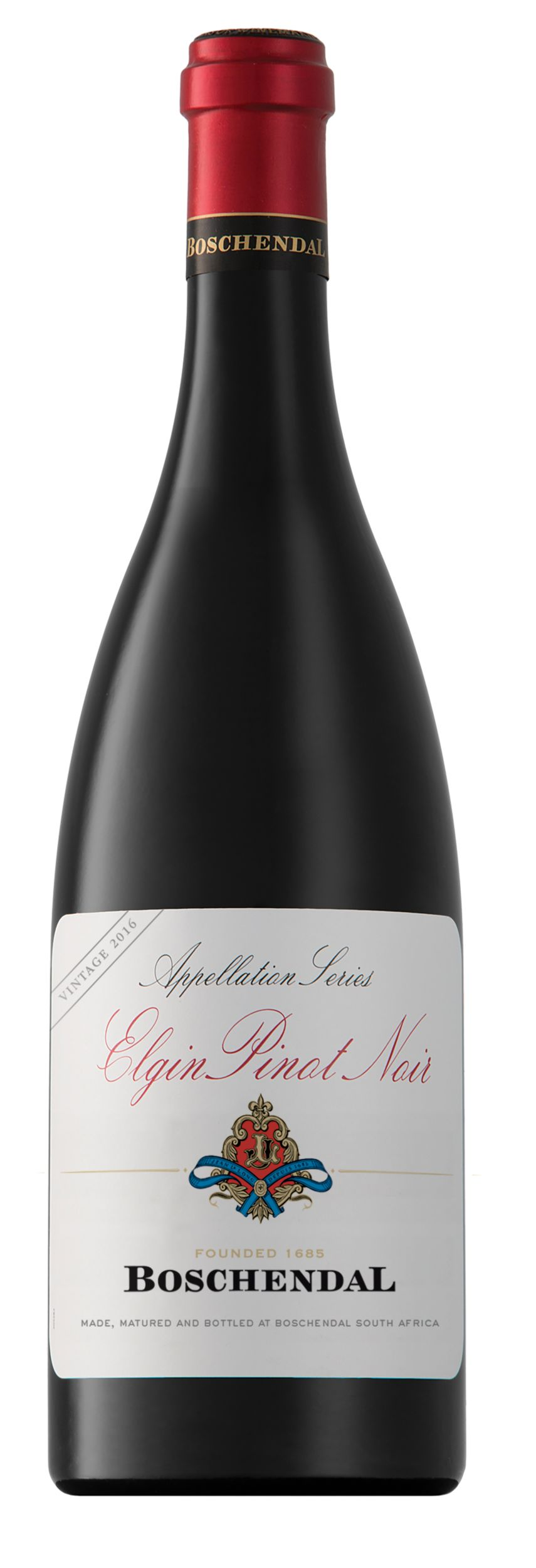 Boschendal Appellation Series Elgin Pinot Noir 2016