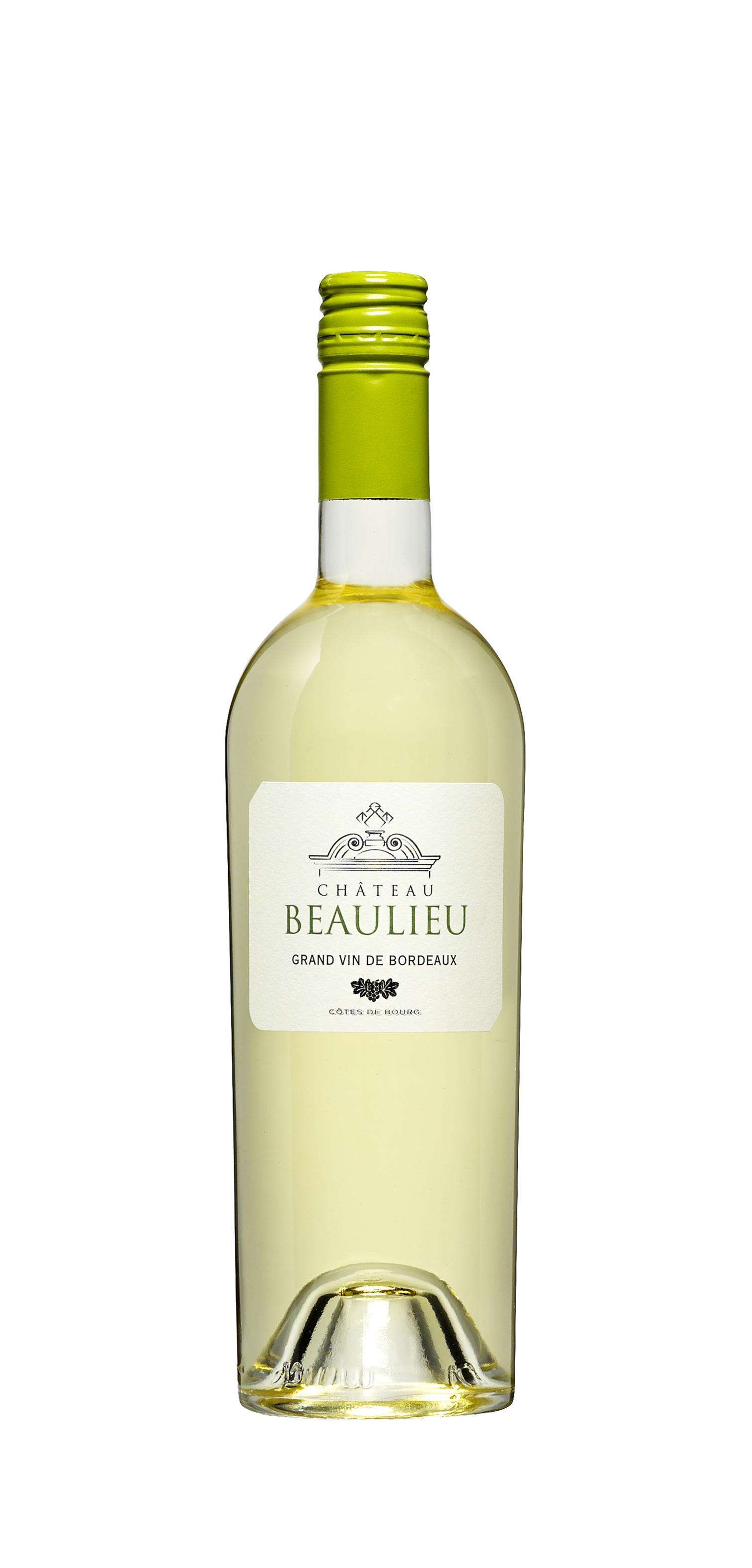 Bordeaux Blanc Cotes de Bourg