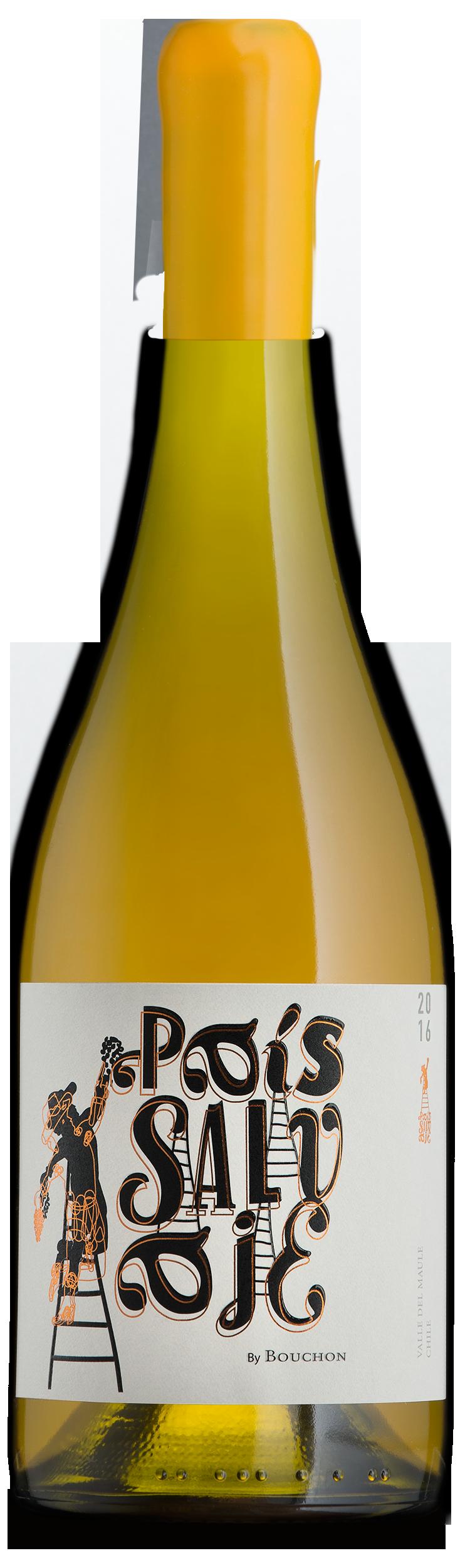 Bouchon País Salvaje (white)