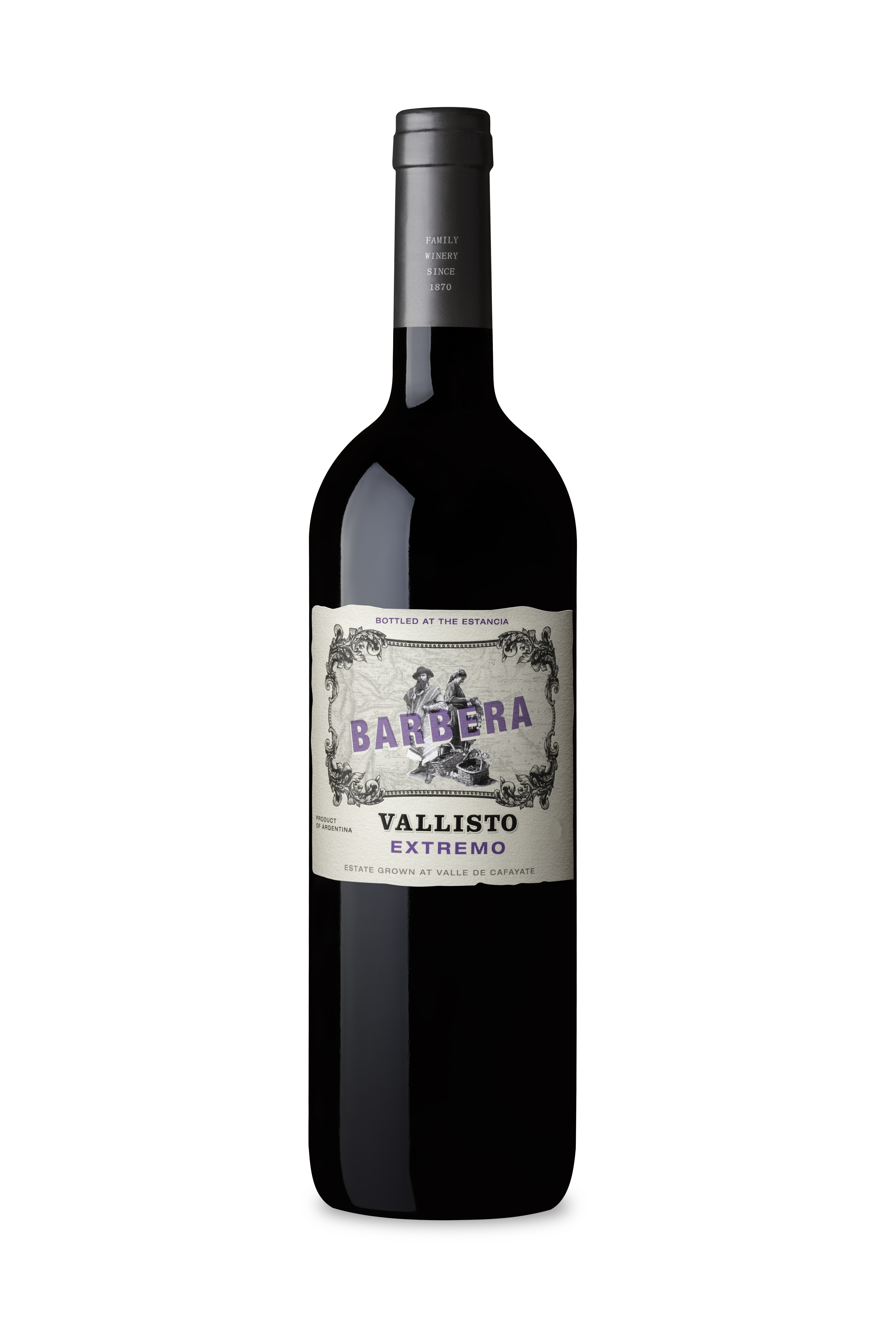 Vallisto Barbera