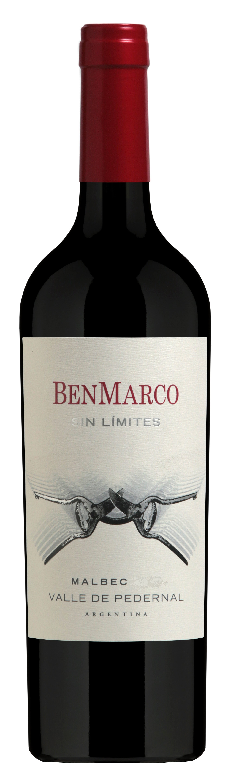 BenMarco Sin Limites Malbec
