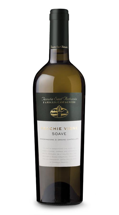 Tenuta Sant'Antonio Monte Ceriani Vecchie Vigne Soave Superiore DOC