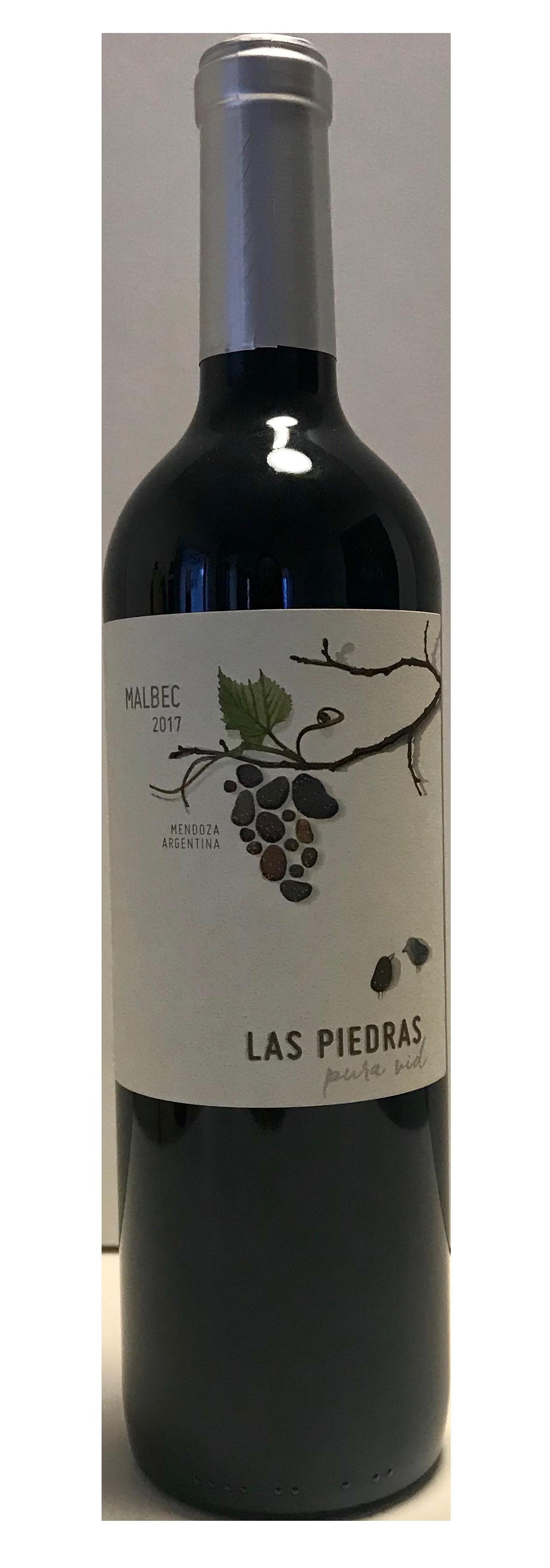 'Las Piedras' Malbec, Mendoza